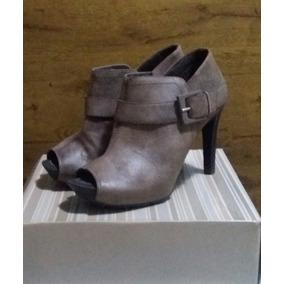 15f482718 Sandalia Boots Ramarim - Sapatos no Mercado Livre Brasil