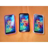 Estuche De Teléfono Samsung Galaxy S5 Grande Originales