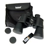 Binoculares Bushnell Falcon 7x35 133410 Negros + Estuche