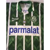 65a998ae5f Camisa Do Palmeiras Rhumell Anos 90 Usada Usado no Mercado Livre Brasil