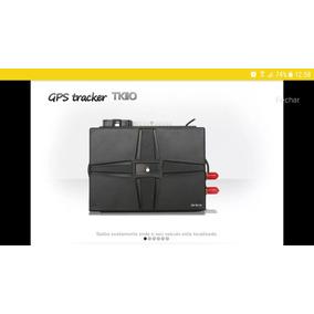 Rastreador Carro / Alarme / Orange Or-tk110 Gps Gprs Sms