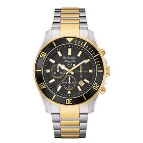 Relógio Bulova Marine Star Men
