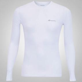 Camisa Masculina Térmica-barata-manga Longa Adams-original 67e0cb455077b