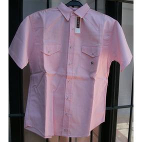 28910abbaec39 Camisas Rosas. Camisas Camel (marca Romulo) - Ropa y Accesorios en ...