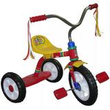 Triciclo Apache Rodada 10