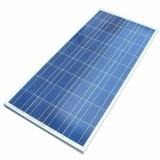 Panel Solar 270 Watt Policristalino A Credito Para Negocio
