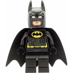 Lego Reloj Despertador Batman