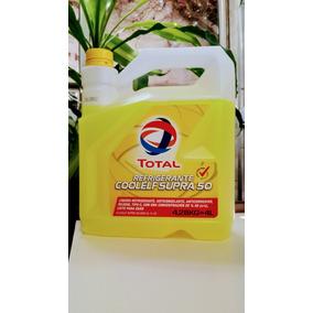 Refrigerante Anticongelante Anticorrosivo Prediluido 4 X 4l