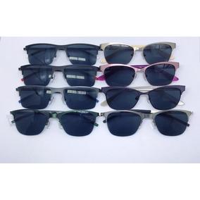 Armacao De Oculos De Grau Marca Atacado - Óculos no Mercado Livre Brasil 85ae9380eb