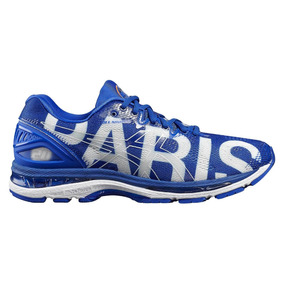 4022eec4e5 Tenis Asics Gel Nimbus 20 Paris Dama - Run24