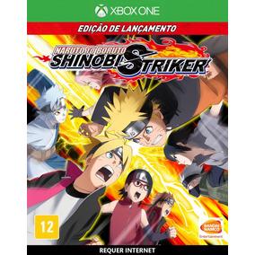 Naruto To Boruto Shinobi Striker - Xbox One