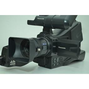 Filmadora Profesional Panasonic Ag-dvc200