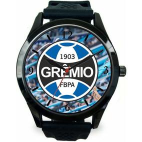 573133ef832 Relogio Do Gremio Barato - Relógios no Mercado Livre Brasil