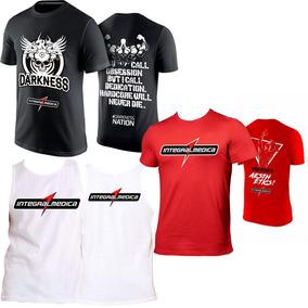 f219a26d41827 Regata Futebol Americano Integralmedica - Camisetas Manga Curta no ...