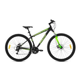 Bicicleta Mountain Bike Escape Rodado 29 Philco Gmxa29mf21