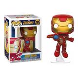 Iron Man #285 Funko Pop Avengers Infinity War