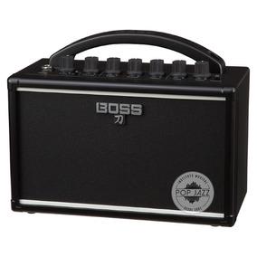 Cubo Amplificador De Guitarra Boss Katana-mini Ktn-mini