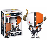 Funko Pop Lord Shaxx 235 - Destiny