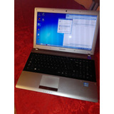 Vendo Notebook Samsung Rv511 Con Buenas Pretsaciones; Proces
