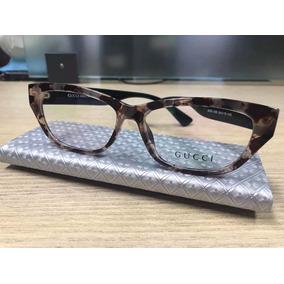 Gucci Gatinho Retro Armacoes Ceara - Óculos no Mercado Livre Brasil f97e89f37b