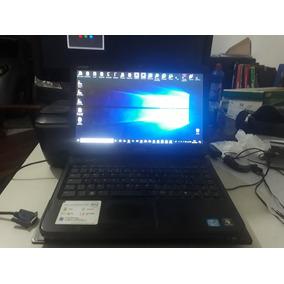 Notebook Dell I5