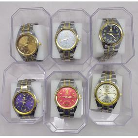 8568d2bf0e6 Relogio Orimet E277g Wresist 10m - Relógio Masculino no Mercado ...