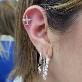Piercing Para Oreja Corazón Aros En Mercado Libre Argentina