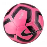 Bola Nike Rosa - Bolas Nike de Futebol no Mercado Livre Brasil f7e543574f876