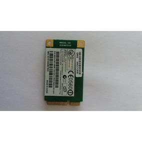 Placa Wireless Notebook Intelbras Cm 2 Frete Grátis