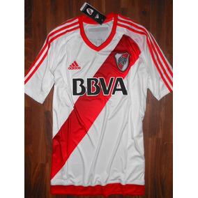 Jersey Camiseta adidas River Plate 2016-2017 Original 100% 001727e644df4