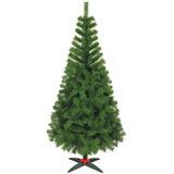 Arbol Naviplastic Pino De Navidad 160cm Pirineo Verde