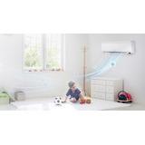 Aire Acondicionado Frío Y Calor Samsung 18,000 Btu