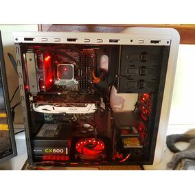 Pc Gamer I7 4790k Gtx 1060 6gb 32gb Ram
