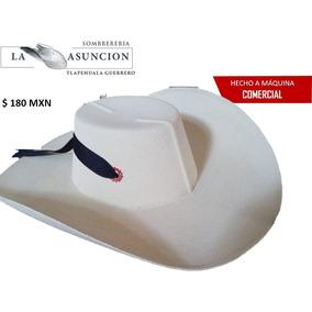 Sombrero Calentano Hecho A Máquina Comercial