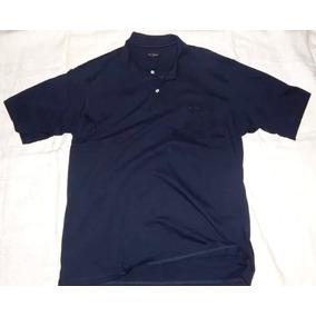39495418b8 Camisa Polo Pierre Cardin - Pólos Manga Curta Masculinas no Mercado ...