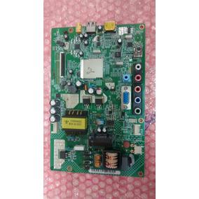 Placa Principal Le2458(a) Semp Toshiba V2