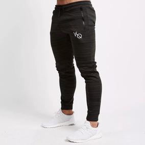 Jooger Vanquish Fitness 2018 Gym Crossfit Chandal Pants Fit