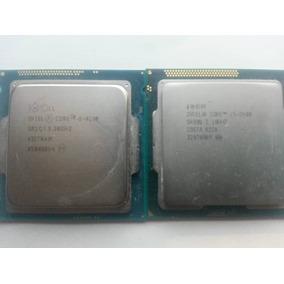 Procesador Intel Core I5 2400 3.10ghz
