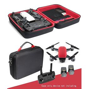 Caso Mejorado De Protección Para Dji Spark Mini Quadcopter A