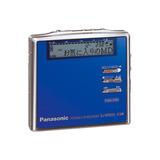 Minidisc Panasonic De Coleccion Con Grabadora S/390