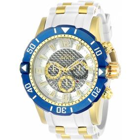 a08a6444346 Relogio Pulseira Branca Masculino - Joias e Relógios no Mercado ...