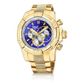 8862d3dfec2 Everlast Relogio Pulso - Relógios De Pulso no Mercado Livre Brasil