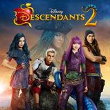 Descendientes 2 (dvd Y Musica) 2017