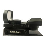 Mira Holografica Red Dot Tasco P/ 20 Ou 22mm Ponto