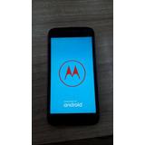 Celular Moto G4 Play (defeito)