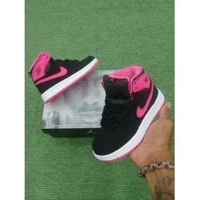 Zapatos Jordan De Niños Tallas De La 27 A La 34 bd01a6f0e691a