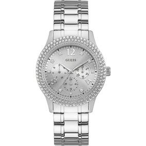 7adf4425c4f Relógio Guess Feminino Bedazzle 92690l0gsna1 - W1097l1