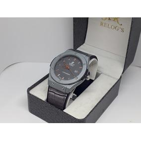 a9a0eb03460 Relógio Hublot Unissex no Mercado Livre Brasil
