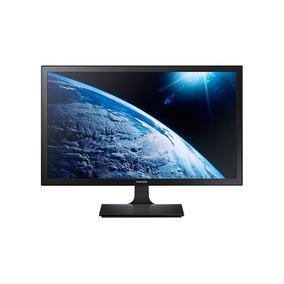 Monitor Led Samsung 23.6 Pulg. S24e310hl
