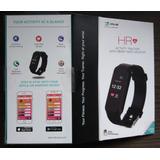 Activity Tracker Hr Smart Band 3plus Elite Series Usada